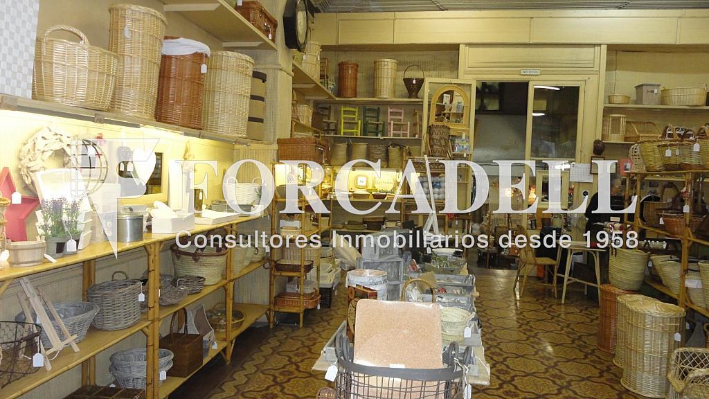 053 - Local comercial en alquiler en El Gótic en Barcelona - 315013690
