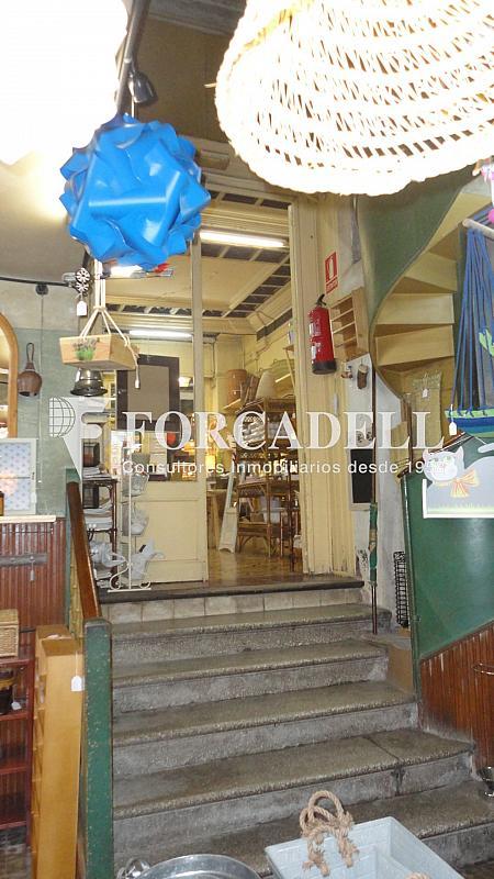 023 - Local comercial en alquiler en El Gótic en Barcelona - 315013693