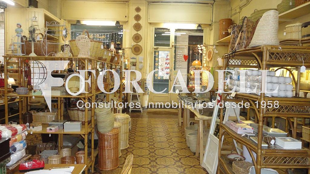 026 - Local comercial en alquiler en El Gótic en Barcelona - 315013696