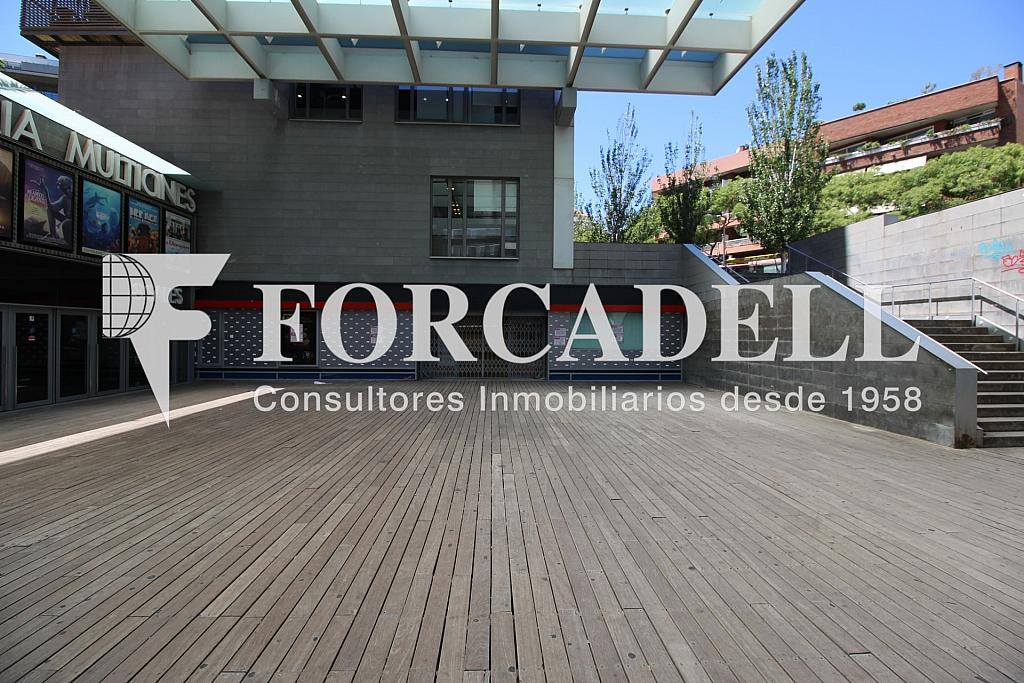 IMG_2237 - Local comercial en alquiler en Les Tres Torres en Barcelona - 322751832