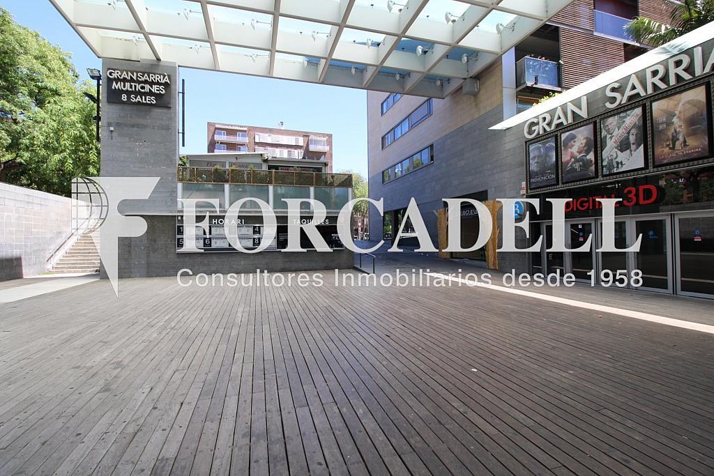 IMG_2273 - Local comercial en alquiler en Les Tres Torres en Barcelona - 322751835