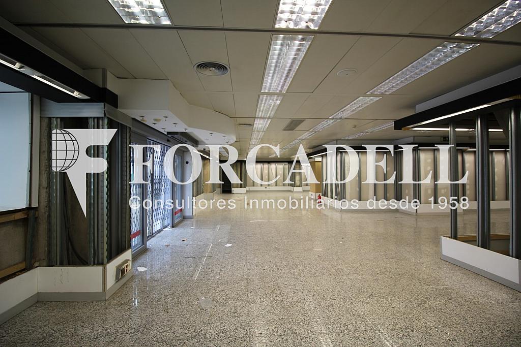 IMG_2242 - Local comercial en alquiler en Les Tres Torres en Barcelona - 322751838
