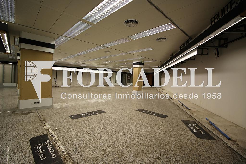 IMG_2247 - Local comercial en alquiler en Les Tres Torres en Barcelona - 322751841