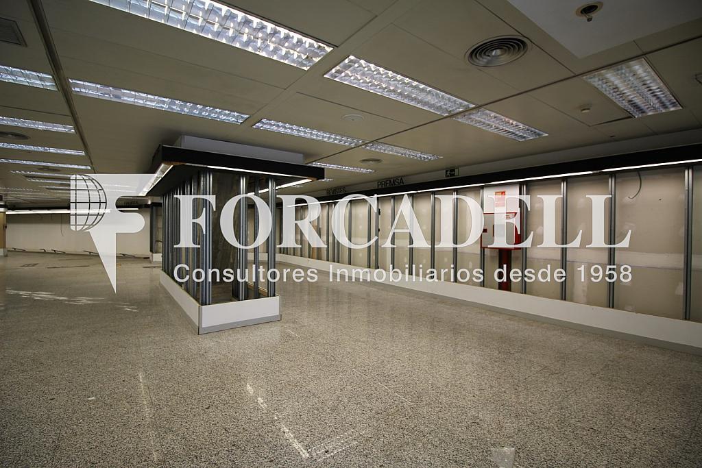 IMG_2239 - Local comercial en alquiler en Les Tres Torres en Barcelona - 322751847