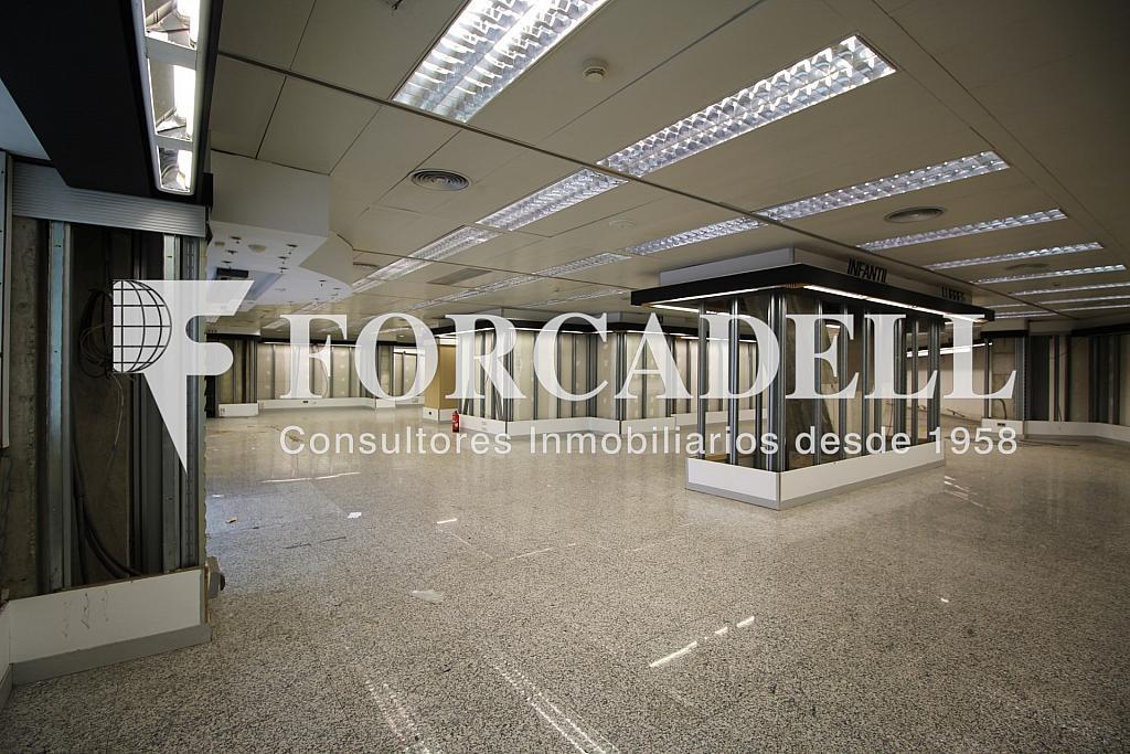 IMG_2241 - Local comercial en alquiler en Les Tres Torres en Barcelona - 322751850