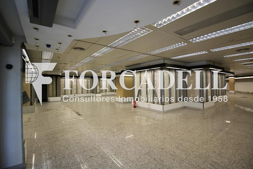 IMG_2238 - Local comercial en alquiler en Les Tres Torres en Barcelona - 322751853