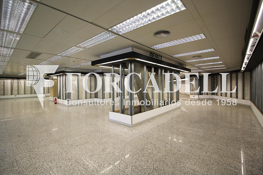 IMG_2244 - Local comercial en alquiler en Les Tres Torres en Barcelona - 322751856