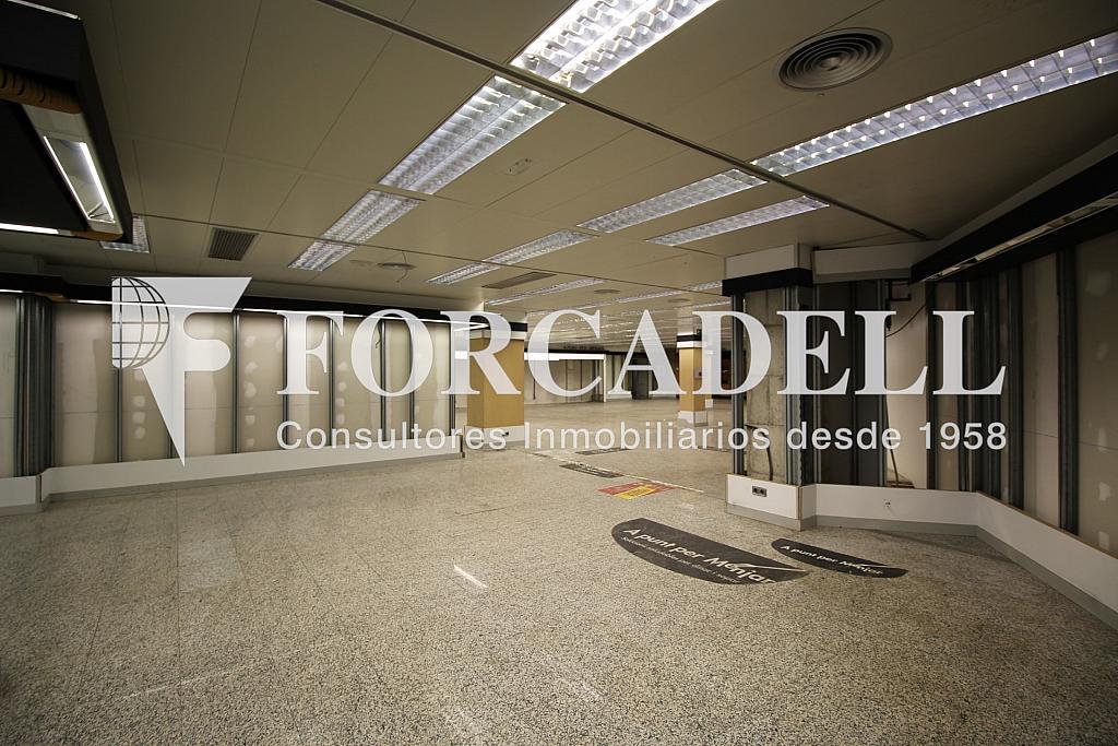 IMG_2245 - Local comercial en alquiler en Les Tres Torres en Barcelona - 322751859