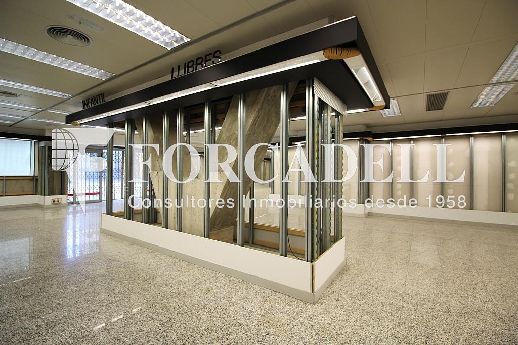 IMG_2246 - Local comercial en alquiler en Les Tres Torres en Barcelona - 322751862