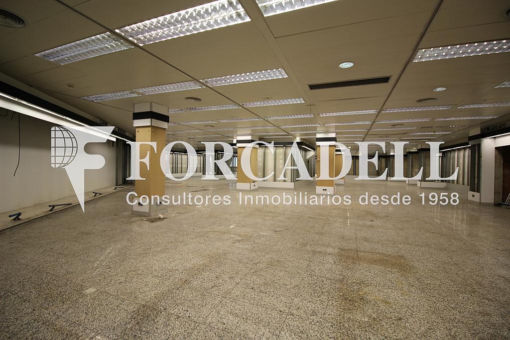 IMG_2250 - Local comercial en alquiler en Les Tres Torres en Barcelona - 322751865