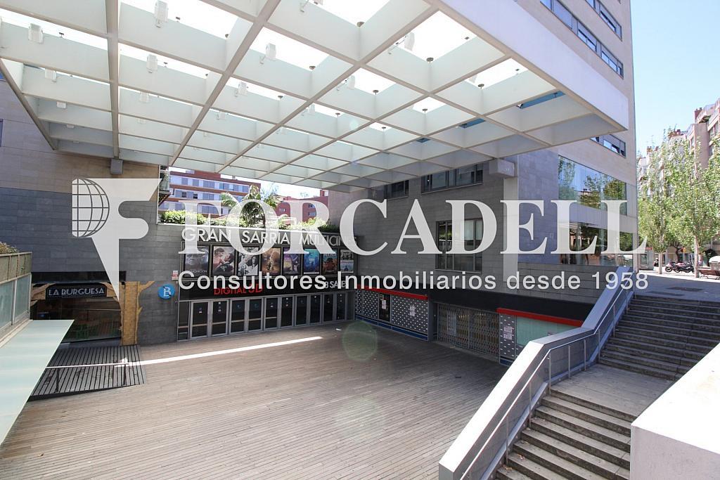 IMG_2275 - Local comercial en alquiler en Les Tres Torres en Barcelona - 322751868
