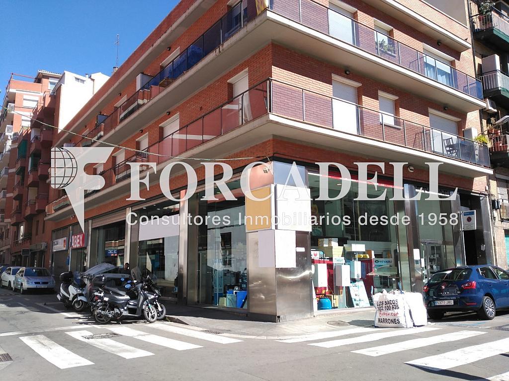 T. Flomesta  (19) - Local comercial en alquiler en Sants en Barcelona - 326919268