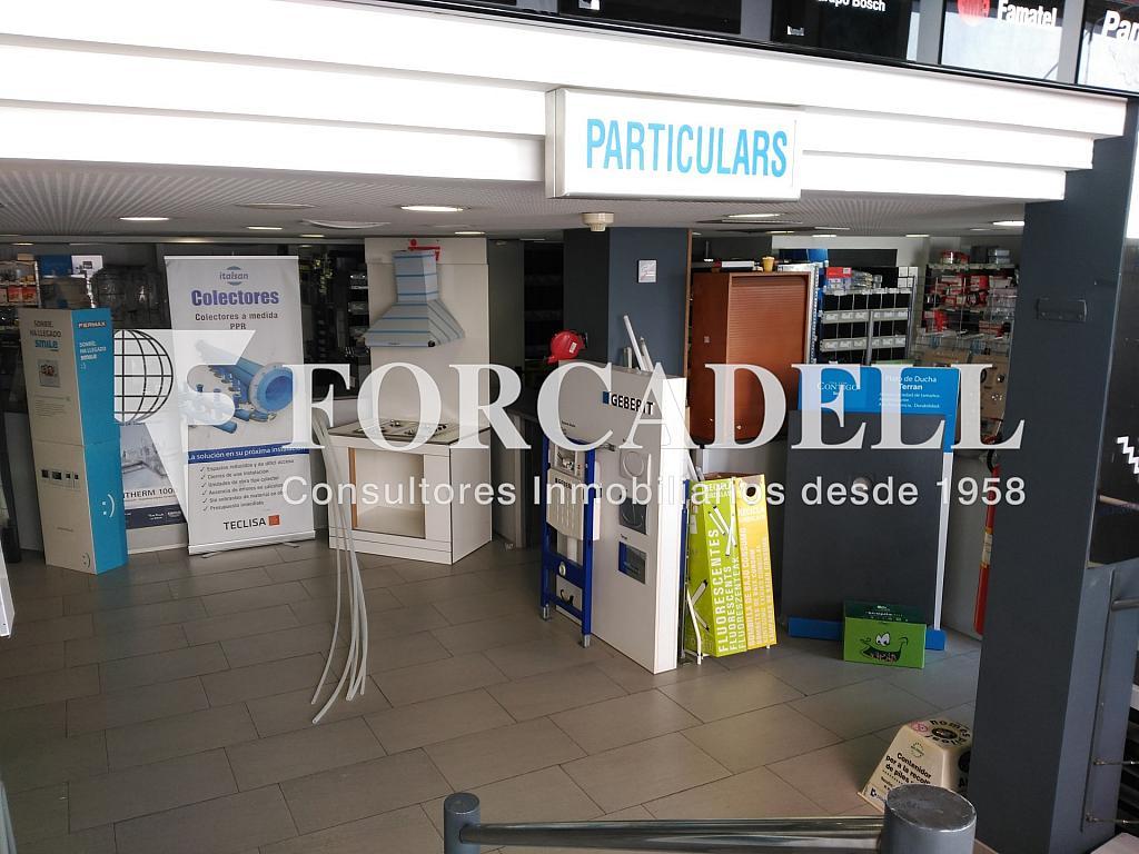 T. Flomesta  (17) - Local comercial en alquiler en Sants en Barcelona - 326919271