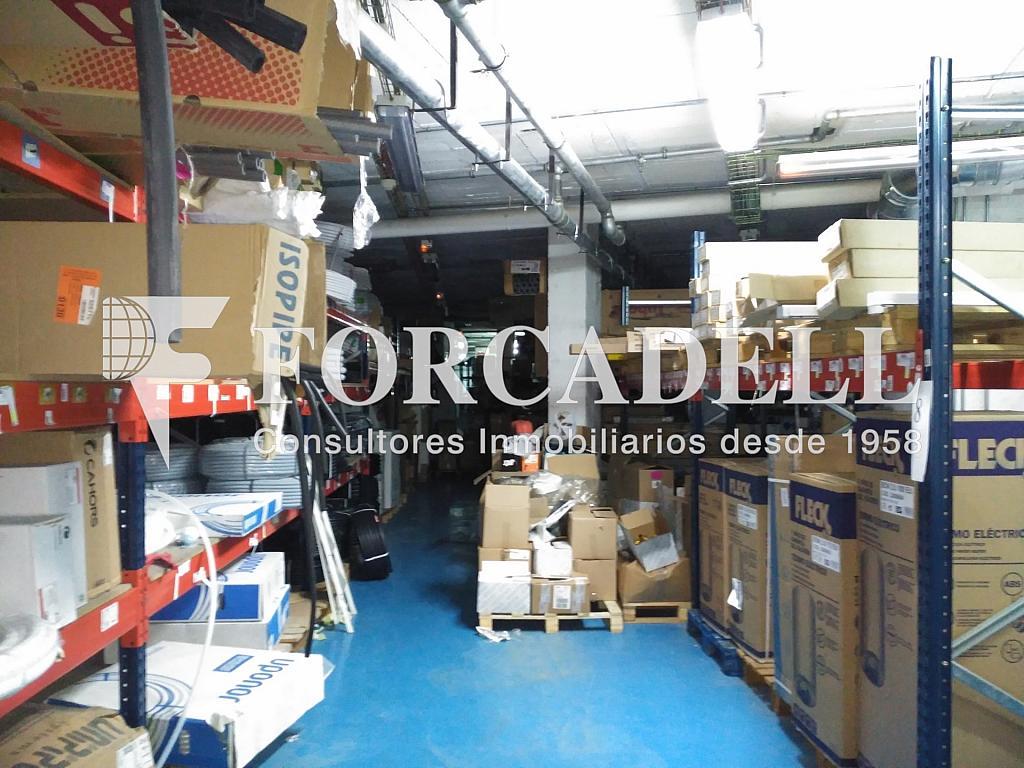 T. Flomesta  (14) - Local comercial en alquiler en Sants en Barcelona - 326919286