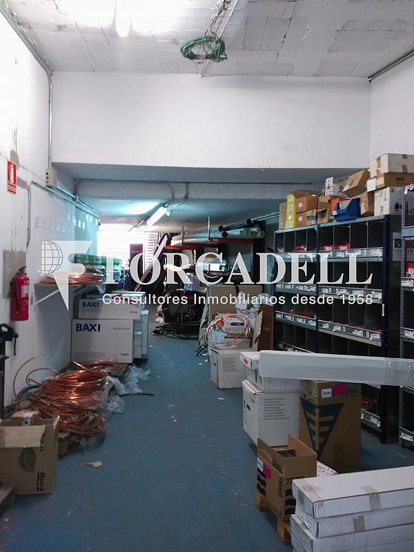 T. Flomesta  (8) - Local comercial en alquiler en Sants en Barcelona - 326919292