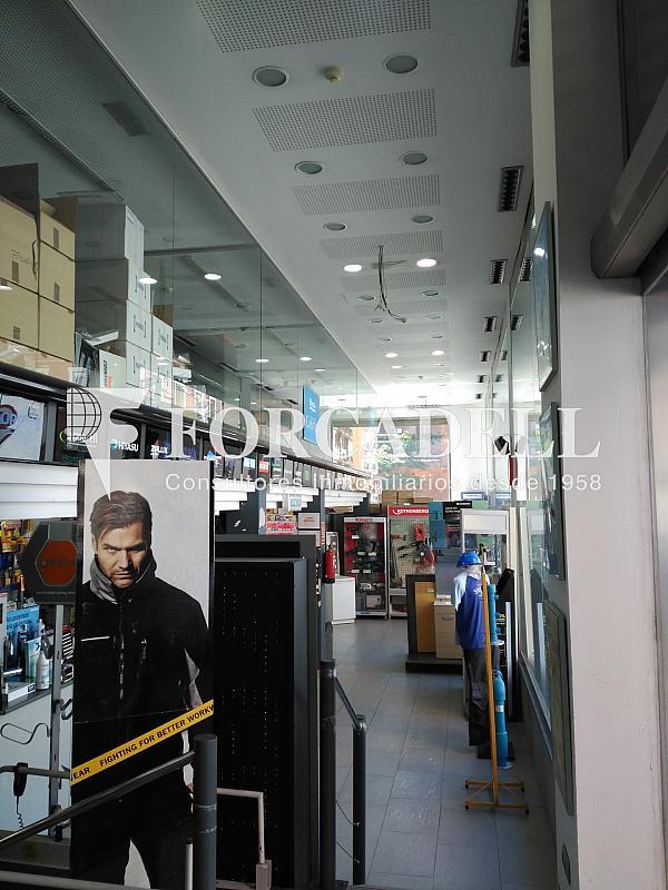 T. Flomesta  (16) - Local comercial en alquiler en Sants en Barcelona - 326919304