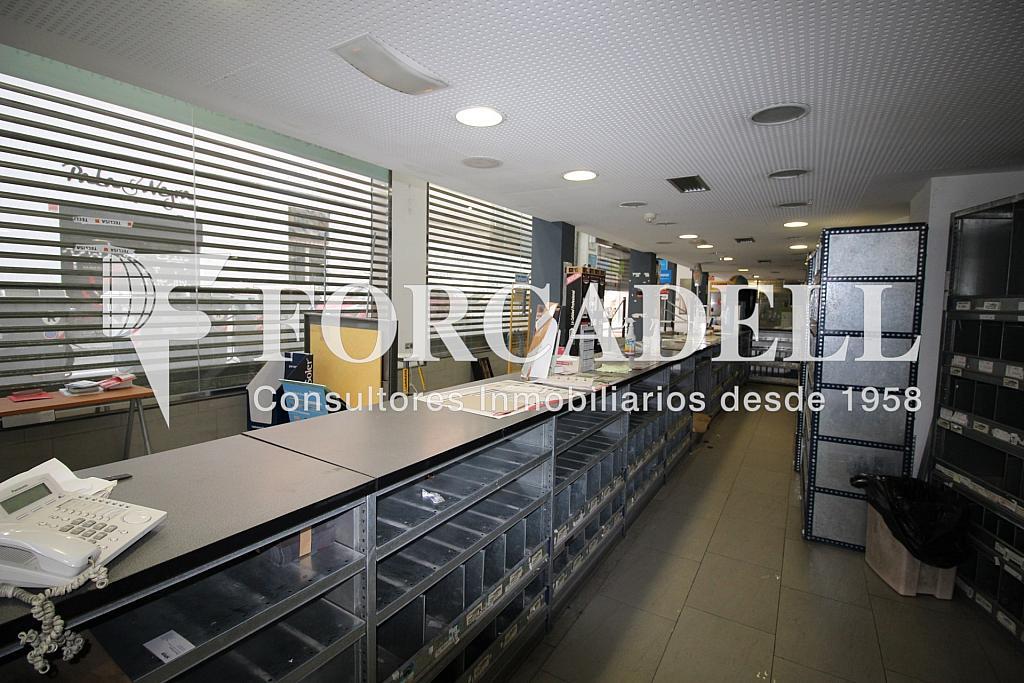 T. Flomesta  (4) - Local comercial en alquiler en Sants en Barcelona - 364792841