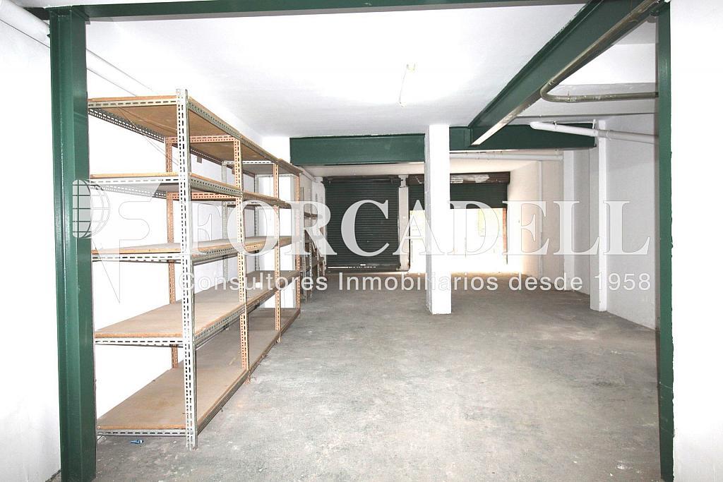 IMG_2918 - Local comercial en alquiler en La Bordeta en Barcelona - 326919310