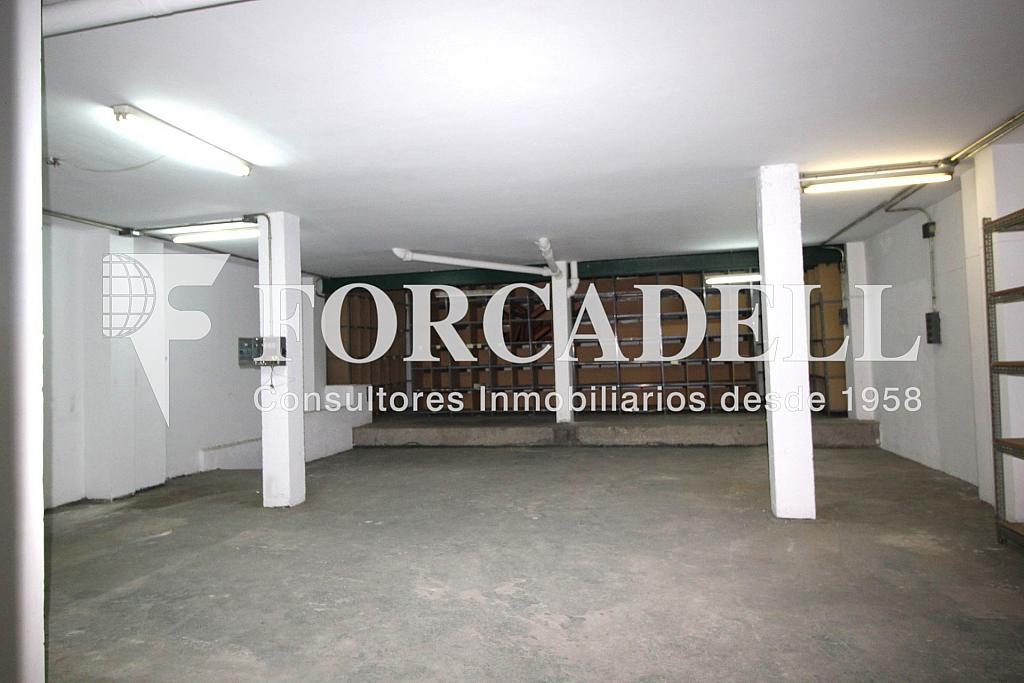IMG_2910 - Local comercial en alquiler en La Bordeta en Barcelona - 326919316