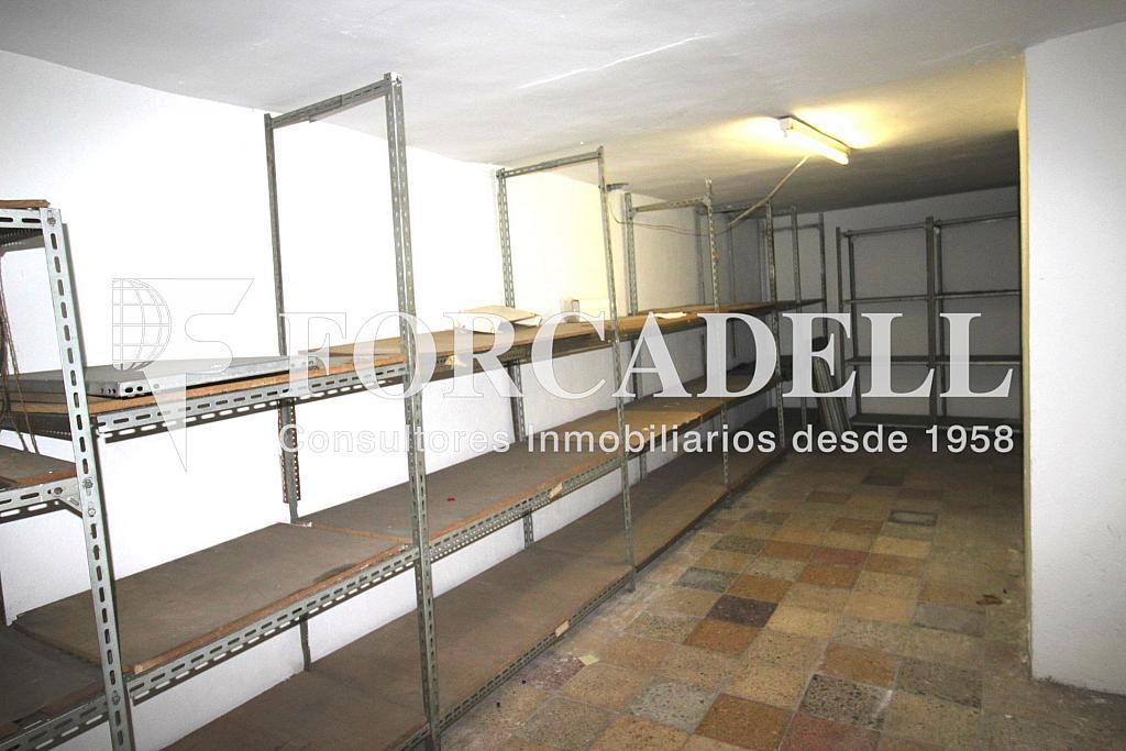 IMG_2912 - Local comercial en alquiler en La Bordeta en Barcelona - 326919325