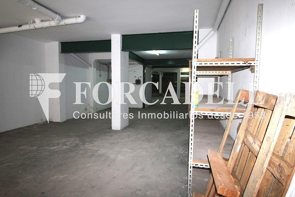 IMG_2909 - Local comercial en alquiler en La Bordeta en Barcelona - 326919340