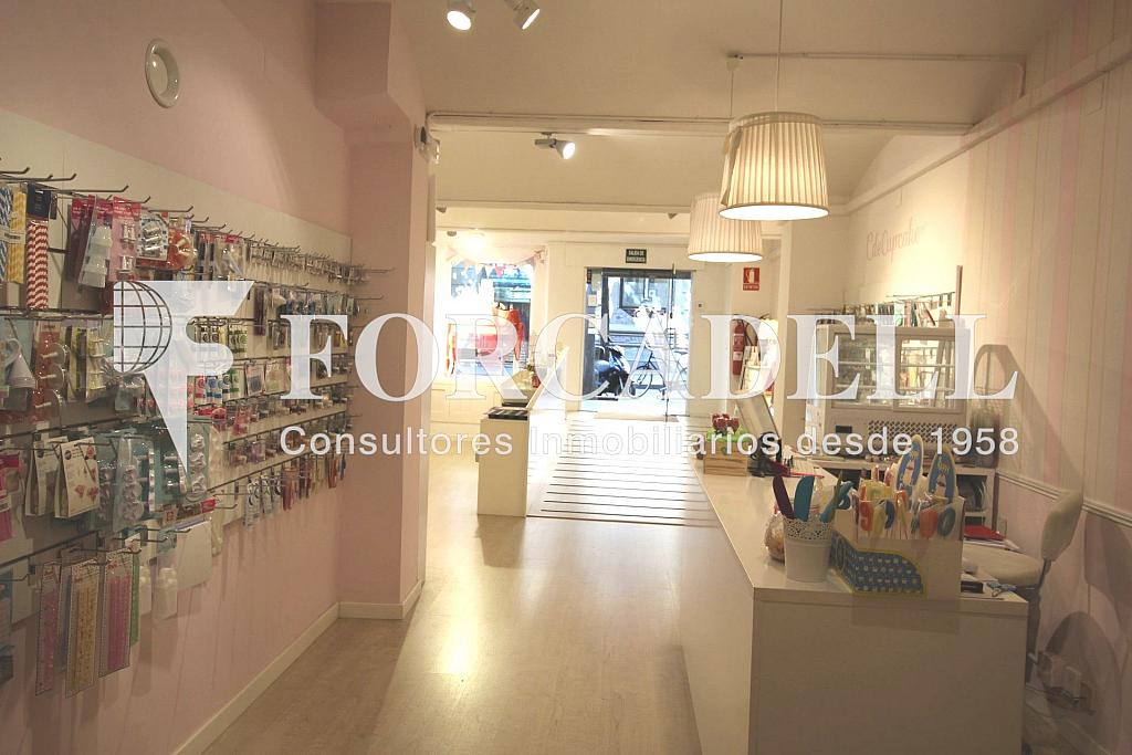 IMG_2638 - Local comercial en alquiler en Vila de Gràcia en Barcelona - 326919370