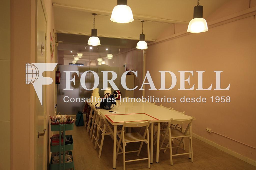 IMG_2634 - Local comercial en alquiler en Vila de Gràcia en Barcelona - 326919400