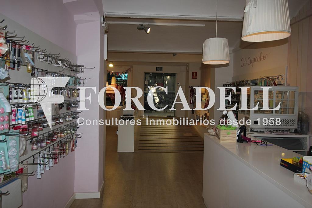 IMG_2619 - Local comercial en alquiler en Vila de Gràcia en Barcelona - 326919409