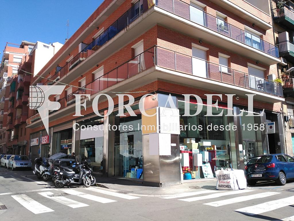 T. Flomesta  (19) - Local comercial en alquiler en Sants en Barcelona - 326919487