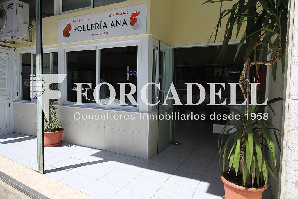 IMG_6090 - Local comercial en alquiler en Sant Boi de Llobregat - 326919511