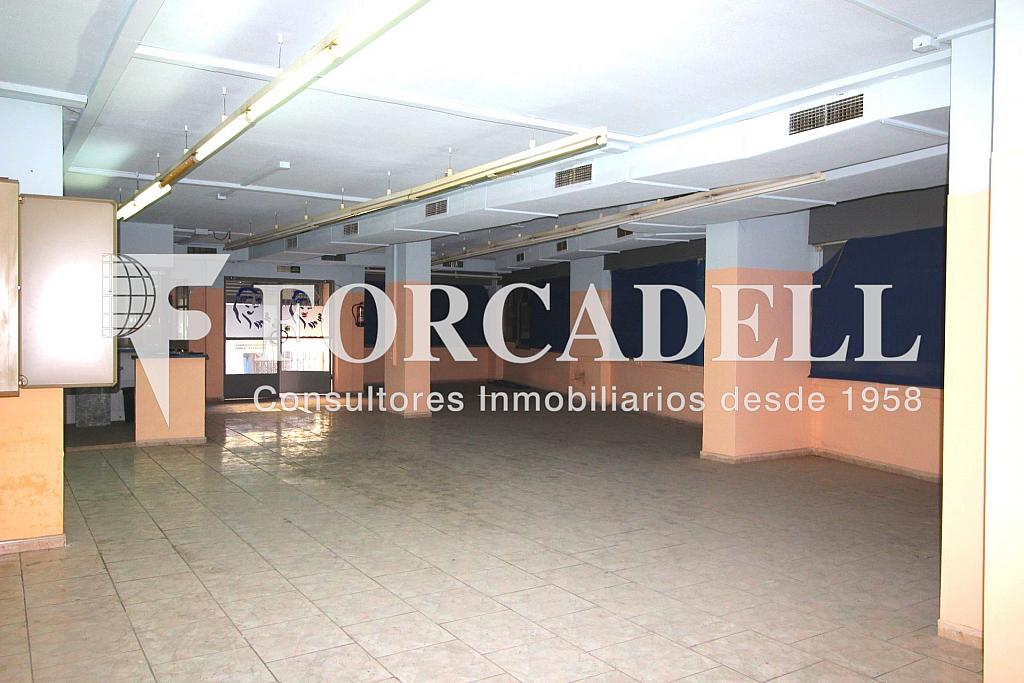 IMG_2883 - Local comercial en alquiler en La Bordeta en Barcelona - 326919652