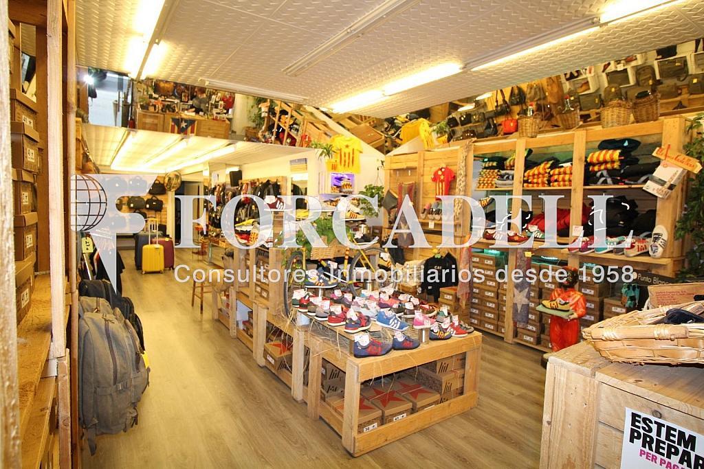 IMG_4730 - Local comercial en alquiler en Eixample esquerra en Barcelona - 261859129
