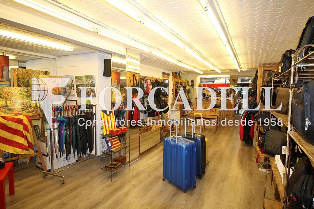 IMG_4739 - Local comercial en alquiler en Eixample esquerra en Barcelona - 261859132