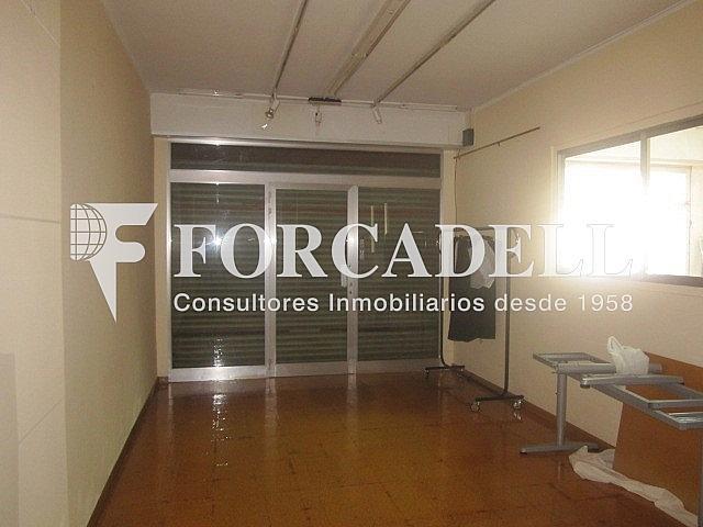 IMG_0029 - Local comercial en alquiler en Fort Pienc en Barcelona - 261859567