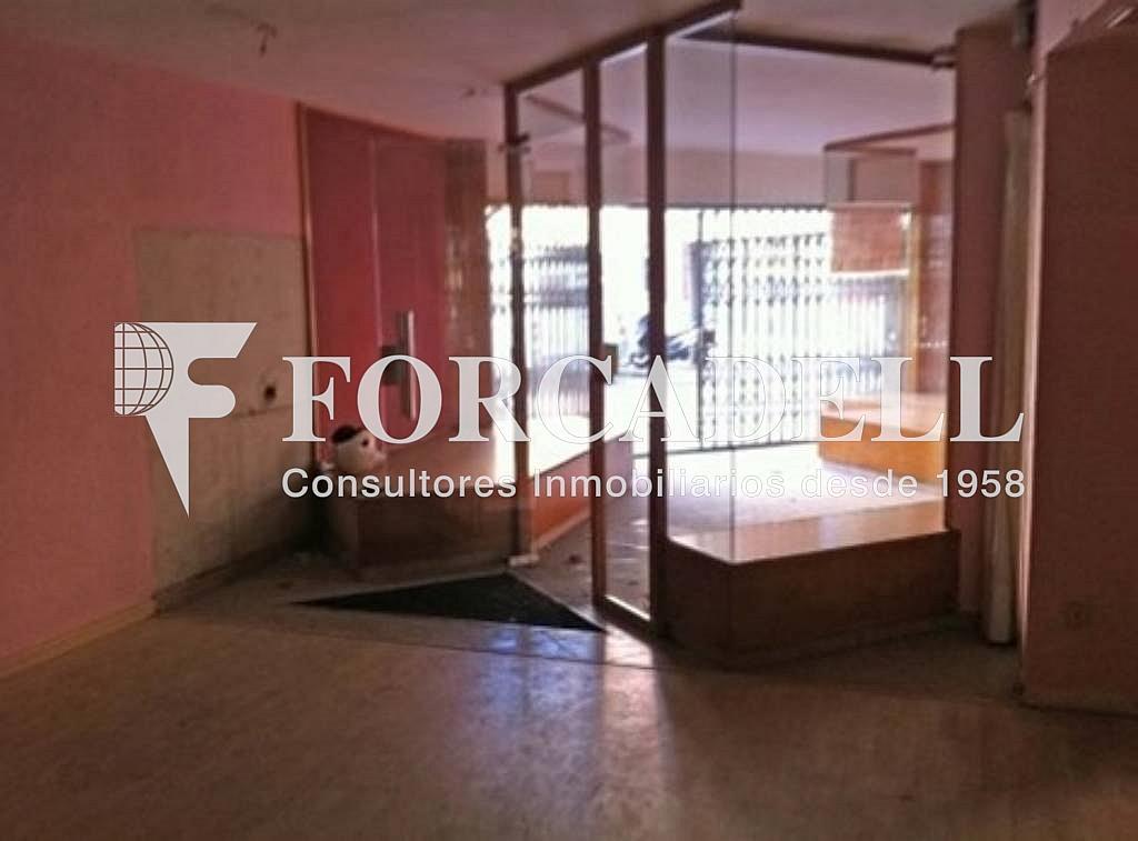 Sin título - Local comercial en alquiler en Sant Gervasi – Galvany en Barcelona - 261859327