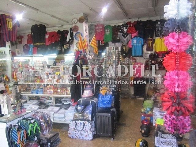 IMG_0064 - Local comercial en alquiler en El Raval en Barcelona - 261859510