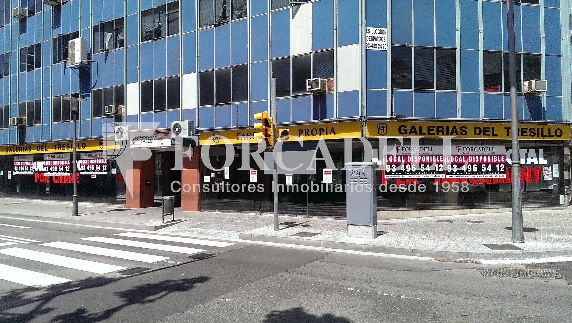 IMAG0408 - copia - Local comercial en alquiler en Santa Eulàlia en Hospitalet de Llobregat, L´ - 261859369