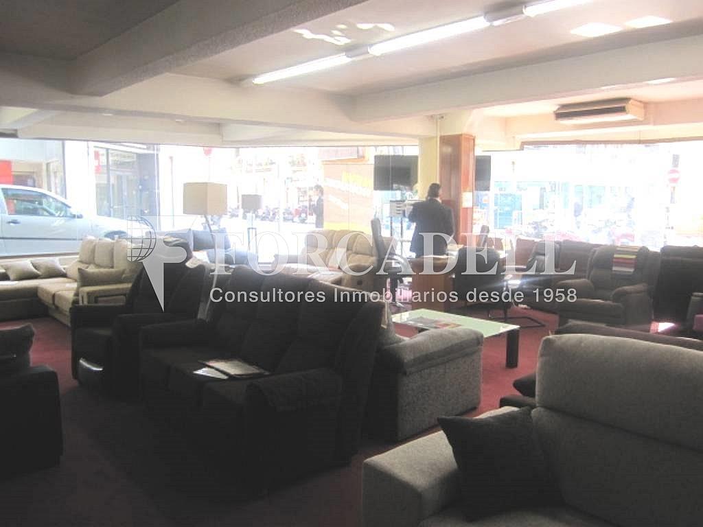 04714 - Local comercial en L´ HOSPITALET DE LLOBREGAT Loc. Periferia 2 - Local comercial en alquiler en Santa Eulàlia en Hospitalet de Llobregat, L´ - 261859372