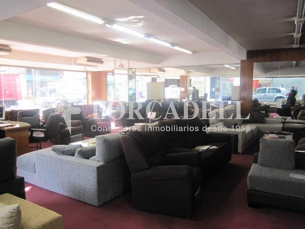 04714 - Local comercial en L´ HOSPITALET DE LLOBREGAT Loc. Periferia 3 - Local comercial en alquiler en Santa Eulàlia en Hospitalet de Llobregat, L´ - 261859375