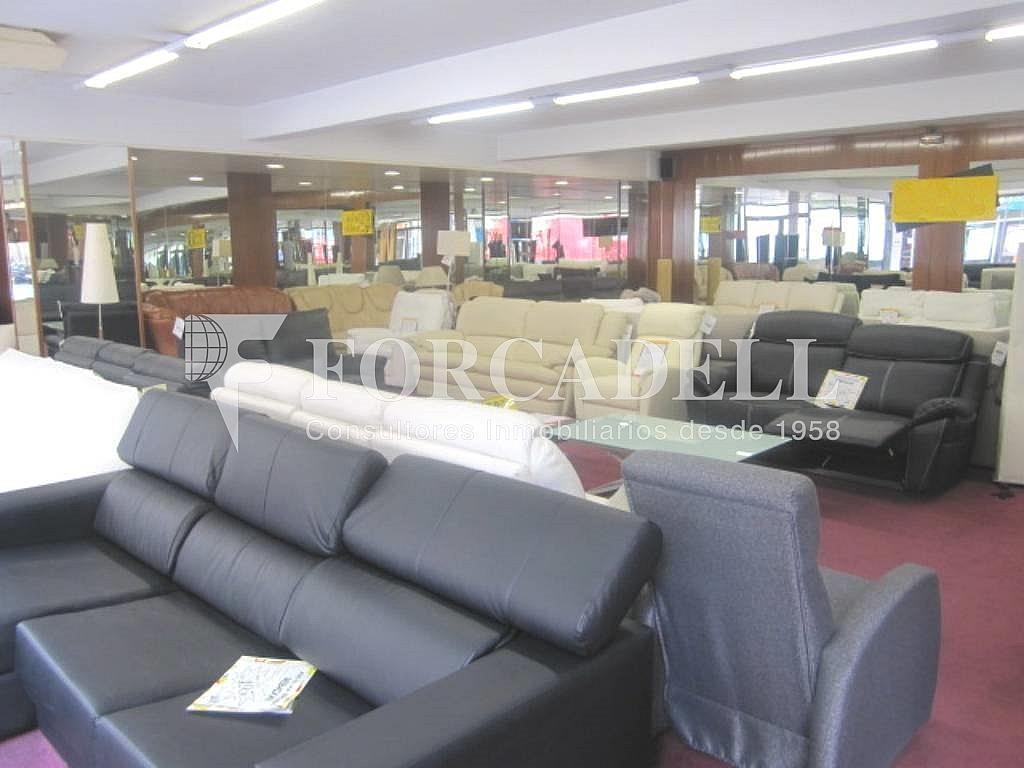 04714 - Local comercial en L´ HOSPITALET DE LLOBREGAT Loc. Periferia 4 - Local comercial en alquiler en Santa Eulàlia en Hospitalet de Llobregat, L´ - 261859378