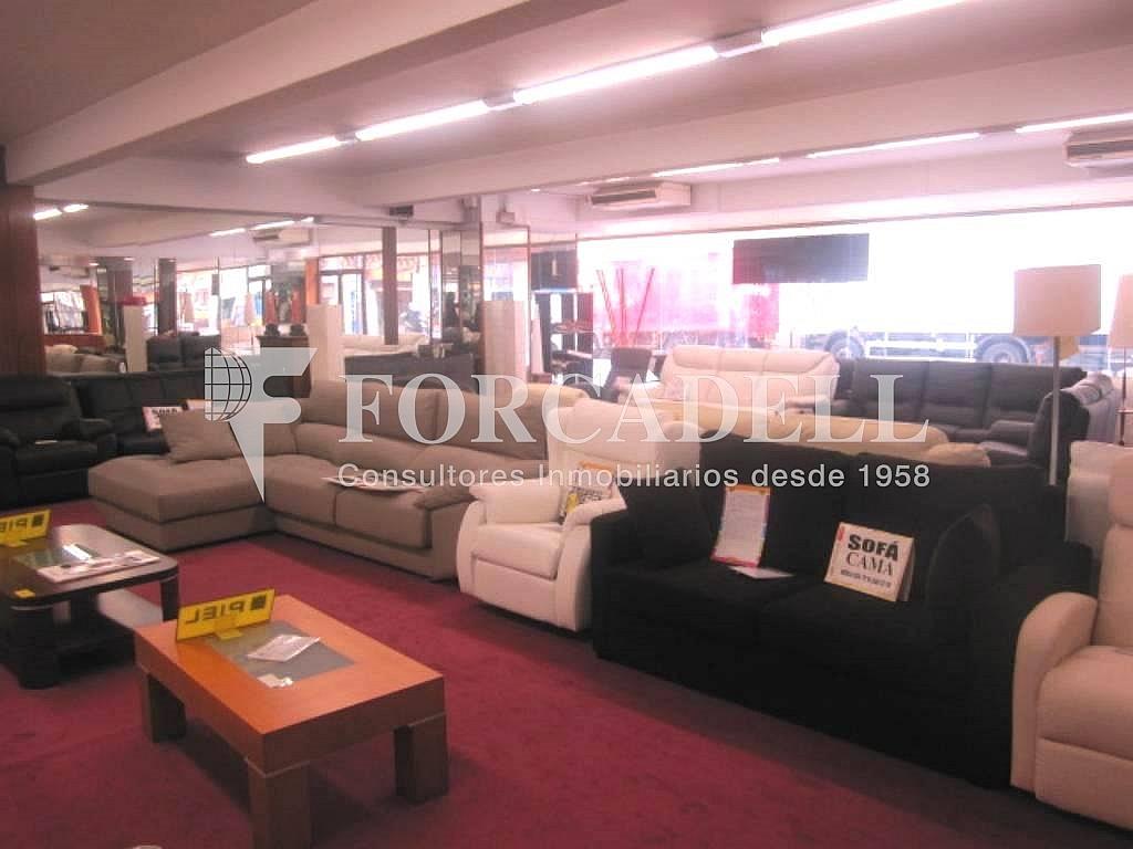 04714 - Local comercial en L´ HOSPITALET DE LLOBREGAT Loc. Periferia 5 - Local comercial en alquiler en Santa Eulàlia en Hospitalet de Llobregat, L´ - 261859381