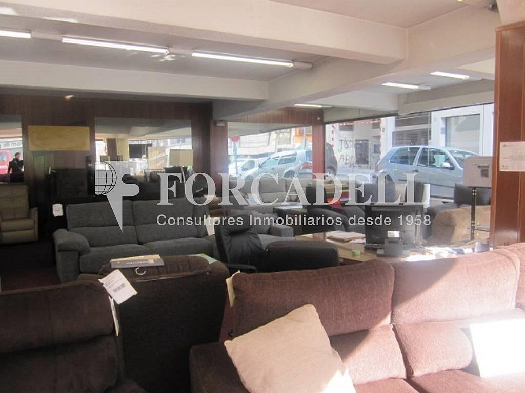 04714 - Local comercial en L´ HOSPITALET DE LLOBREGAT Loc. Periferia 7 - Local comercial en alquiler en Santa Eulàlia en Hospitalet de Llobregat, L´ - 261859387