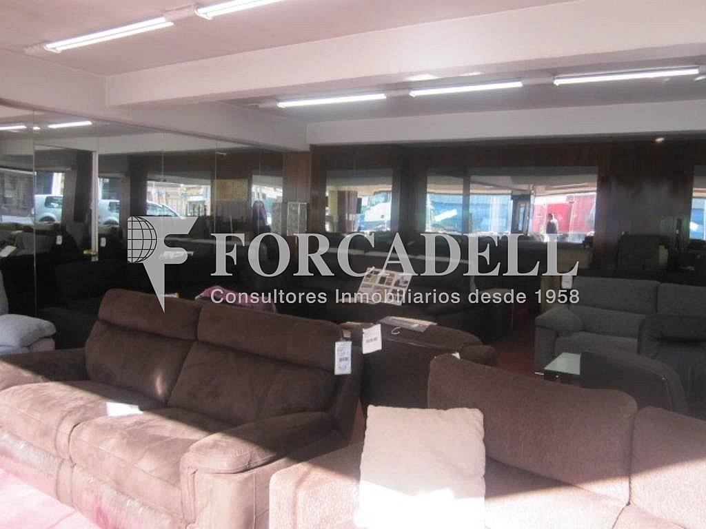 04714 - Local comercial en L´ HOSPITALET DE LLOBREGAT Loc. Periferia 8 - Local comercial en alquiler en Santa Eulàlia en Hospitalet de Llobregat, L´ - 261859390