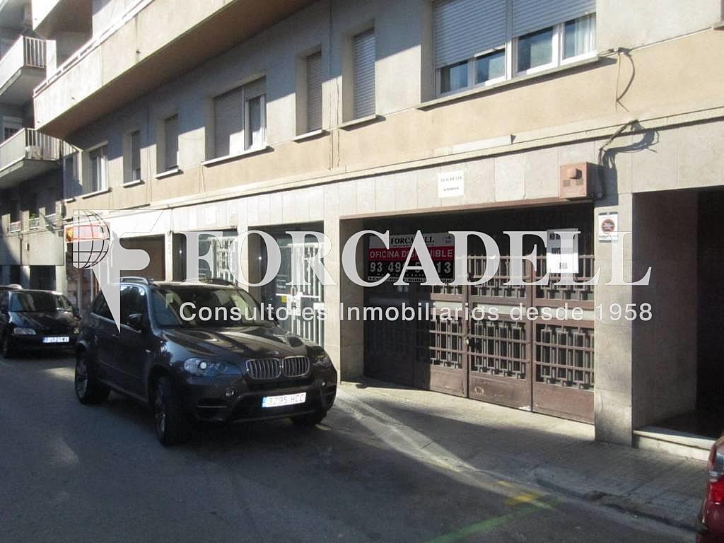 06405 - Local Almacén en ESPLUGUES DE LLOBREGAT Loc - Almacén en alquiler en Esplugues de Llobregat - 261859393