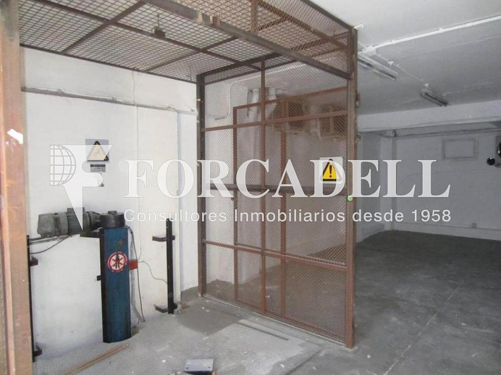 VARIS 020 - Almacén en alquiler en Esplugues de Llobregat - 261859405