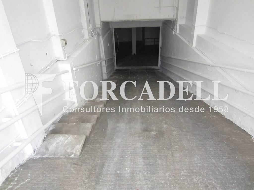 VARIS 021 - Almacén en alquiler en Esplugues de Llobregat - 261859408