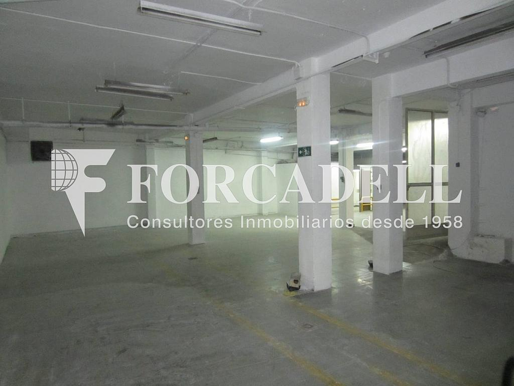 VARIS 024 - Almacén en alquiler en Esplugues de Llobregat - 261859417