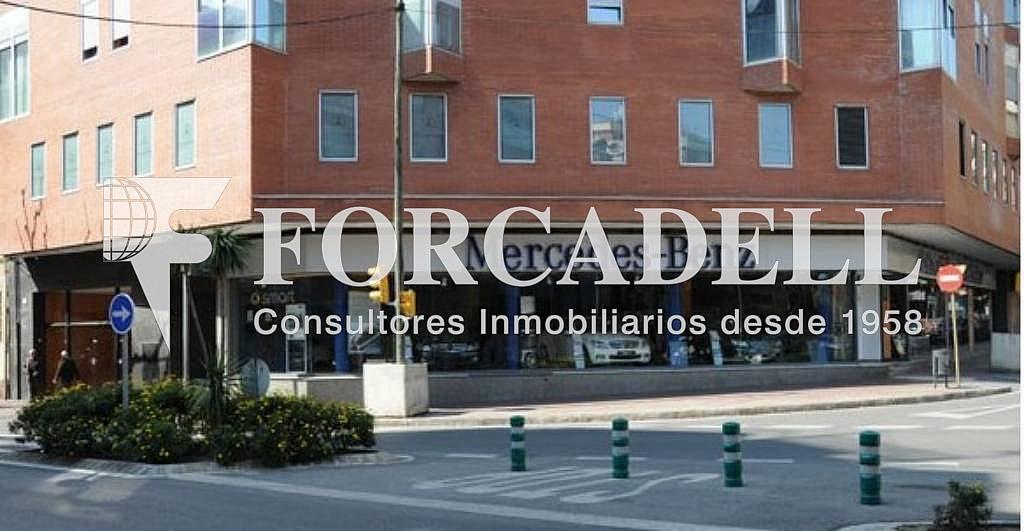 Sin título1 - Local comercial en alquiler en Santa Eulàlia en Hospitalet de Llobregat, L´ - 261858925