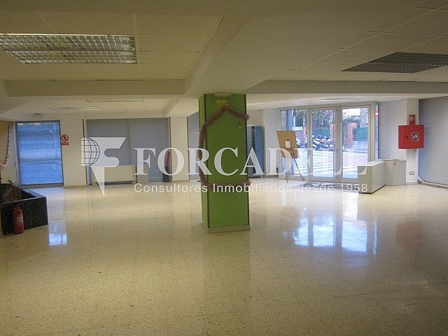IMG_0315 - Oficina en alquiler en Sant Just Desvern - 261859612