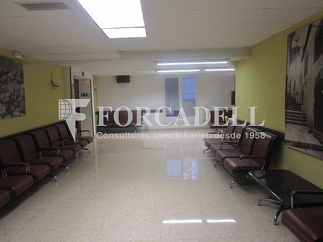 IMG_0358 - Oficina en alquiler en Sant Just Desvern - 261859639